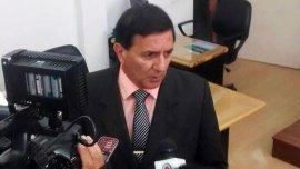 Raúl Reynoso podría quedar detenido