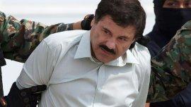 Tras su primera fuga en enero del 2001, el Chapo Guzmán se transformó en el hombre más buscado por el FBI e Interpol después de Osama Bin Laden.
