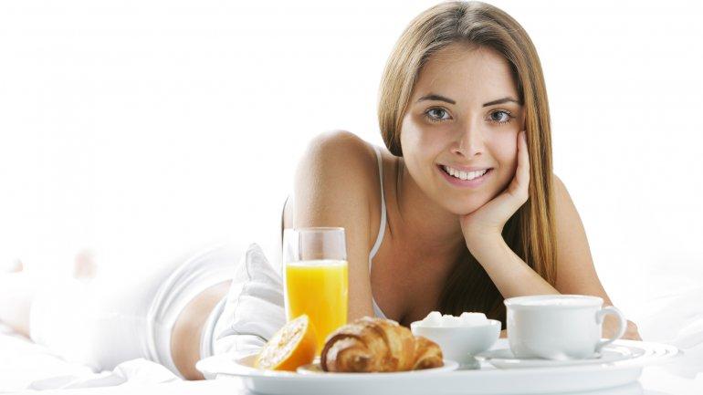 Cómo debe ser el desayuno ideal