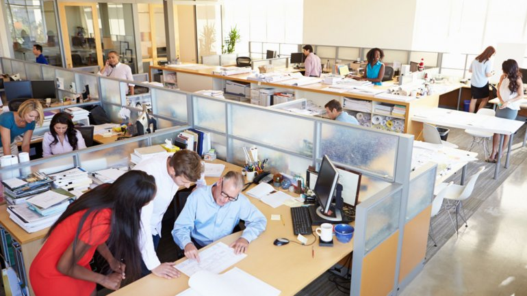 Las empresas son optimistas en que habría una mayor oferta de empleo durante los meses de verano.