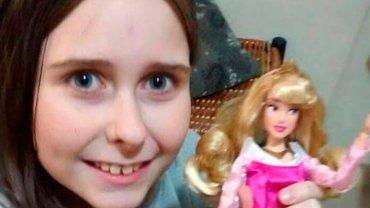 Guadalupe, de 9 años, falleció tras una presunta mala praxis