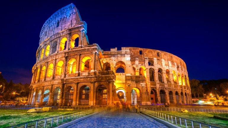 Roma es uno de los lugares con menos aceptación de su administración pública