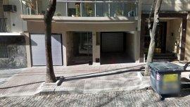 Hualfin 920, el garage donde ocurrió la violación