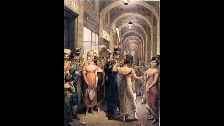prostitutas vallecas historia de la prostitución
