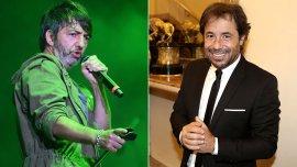 Dárgelos y Sarkany, dos de los grandes referentes del Fashion meets Rock