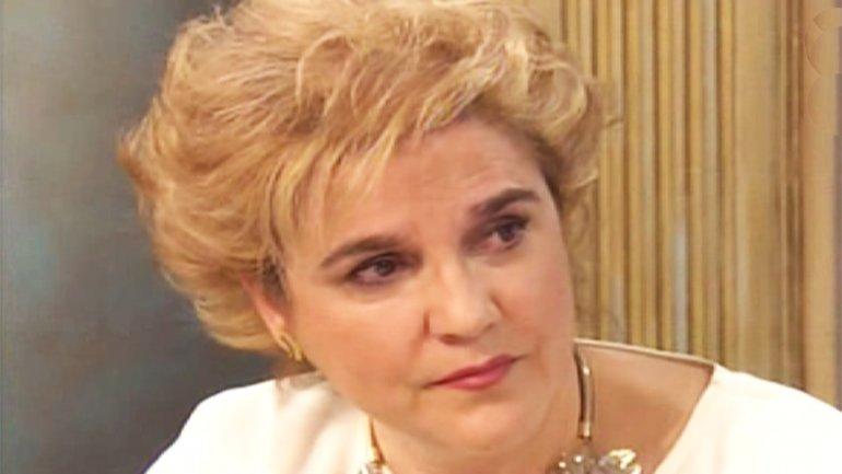 Las mejores frases de Pilar Rahola en el programa de Mirtha Legrand