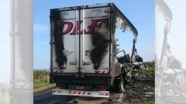 La víctima fue identificada como Dario Alejandro Tula, de 28 años, oriundo de la ciudad de Aguaray