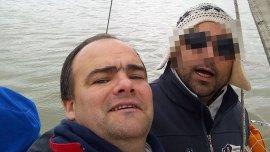 Martín Villafañe está desaparecido desde el miércoles