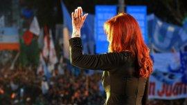 Cristina Kirchner dejará el poder el 10 de diciembre