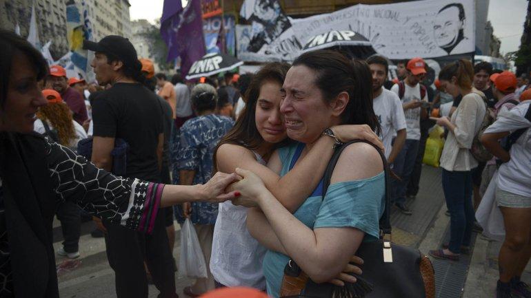 Terminó la joda: Habla Boudou, Cristina presa