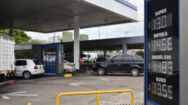 Se viene una nueva suba en los combustibles que afectará tanto a privados como a los consumidores.