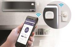 El kit BGH Smart Control