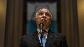 Ricardo Lorenzetti expresó el respaldo de la Corte Suprema a los nombramientos