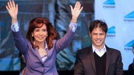 Cristina Kirchner y Axel Kicillof fueron citados a declarar entre el 12 y 13 de abril