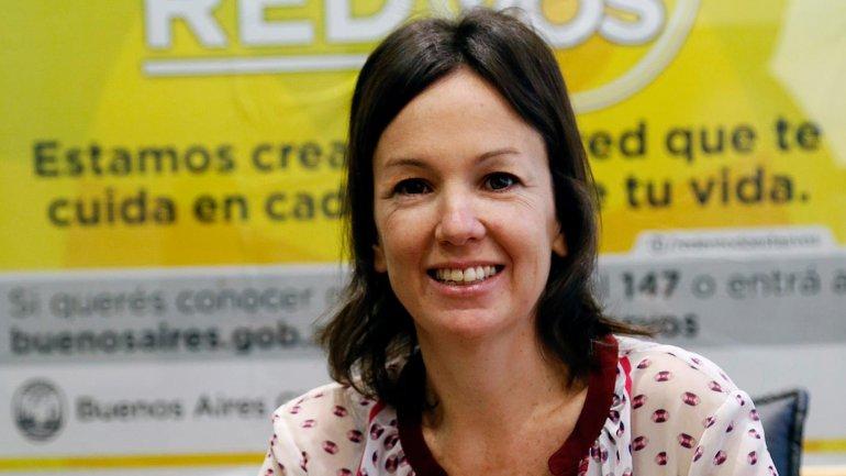 La ministra de Desarrollo Social, Carolina Stanley, trazó los lineamientos de las medidas que se vienen en materia social.