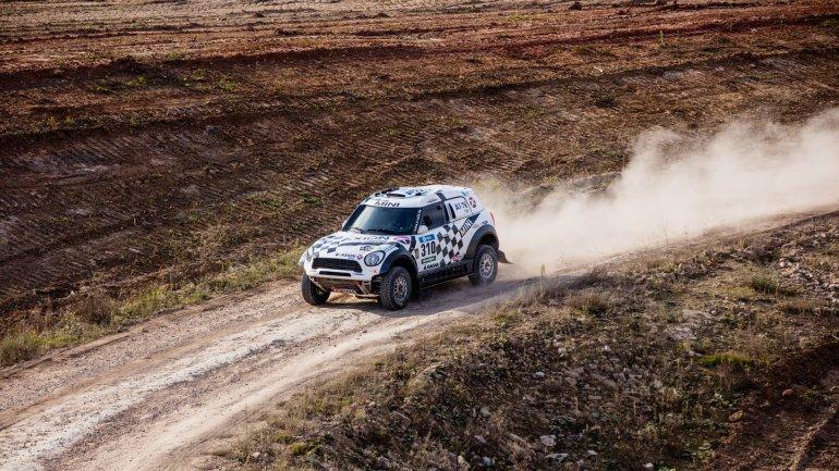 El Dakar culminará el 16 de enero en Rosario