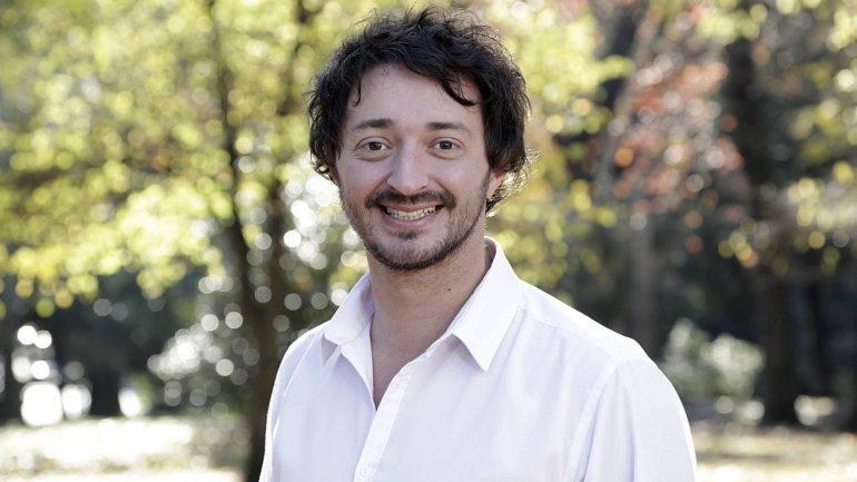Martín Yeza es el intendente electo más joven de la historia bonaerense.