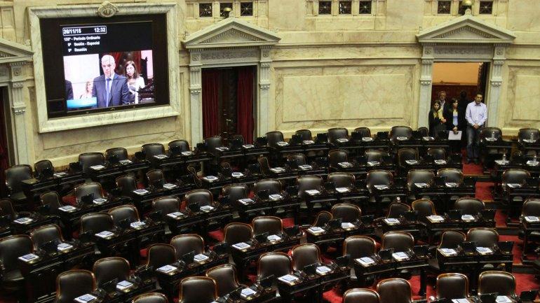 Sin quórum. El kirchnerismo podría impedir la jura de Mauricio Macri