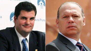 Eugenio Burzaco reemplazará a Berni en el nuevo gobierno.