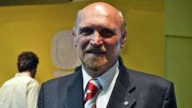 Jorge Lawson fue mencionado para ocupar la cartera laboral en el gabinete de Mauricio Macri.