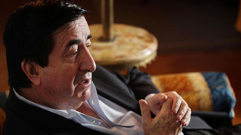Jaime Durán Barba, el hombre detrás del candidato