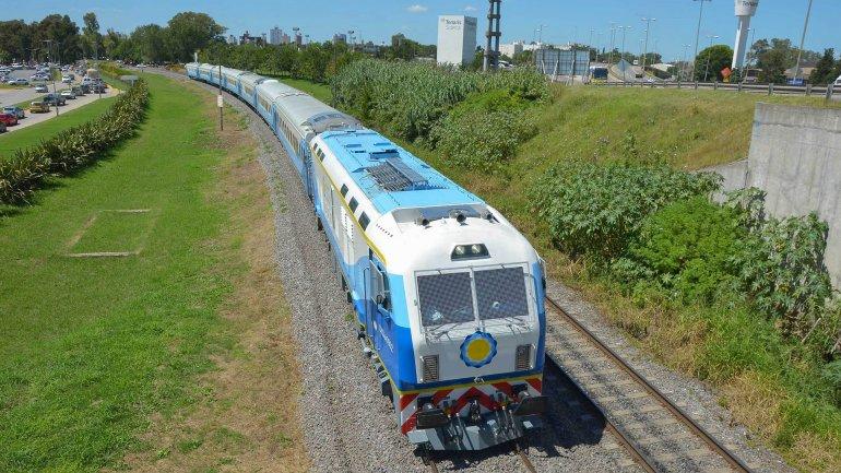 suspención de trenes argentinos con destino a Tucumán