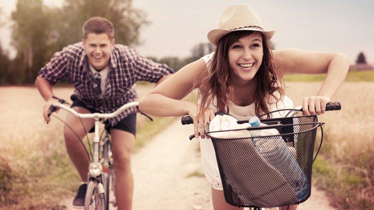 Cycling: cinco beneficios de andar en bicicleta