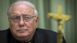 José María Arancedo, arzobispo de Santa Fe y presidente del Episcopado