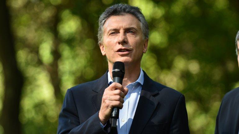 Mauricio Macri llamó a la Presidente saliente para informarle cómo será el traspaso