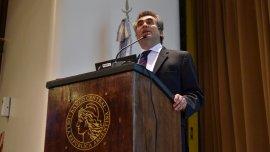 Alejandro Vanoli, ex titular del Banco Central