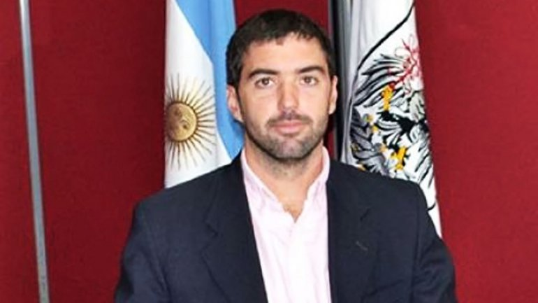 Emilio Basavilbaso, titular de ANSeS