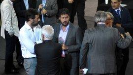 Matías Lammens, tesorero de la AFA, le planteará al presidente Mauricio Macri la problemática sobre la crisis financiera del organismo del fútbol nacional