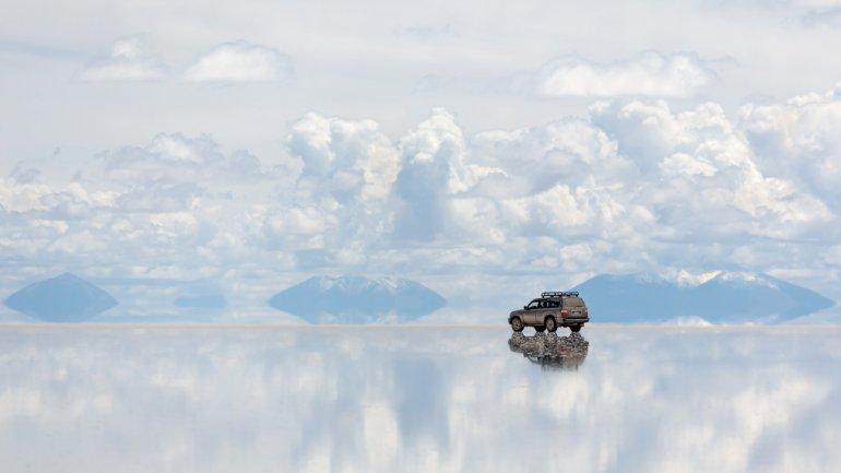 Diez lugares que hay que visitar en Sudamérica