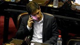 Axel Kicilof autorizó enormes partidas de gastos sin recursos genuinos antes de ocupar una banca en la Cámara baja
