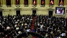 La Cámara de Diputados cambió tras la ruptura del Frente para la Victoria