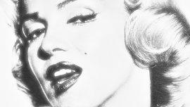 Marilyn Monroe, eterno ícono de belleza y embajadora mundial deMax Factor, donde comenzó su carrera Ida Gál-Csiszar