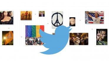 Los temas más importantes de 2015 en Twitter