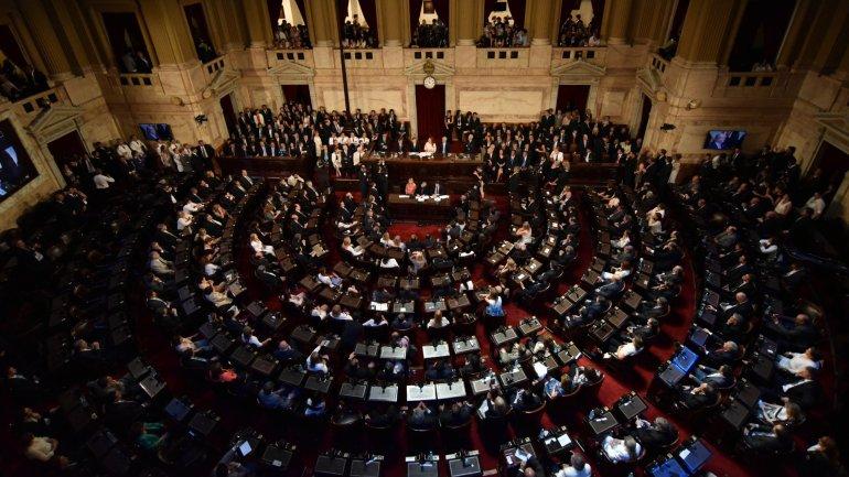 Macri llamará a sesiones extraordinarias del Congreso