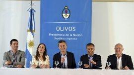El Presidente de la Nación autorizó el aumento del Presupuesto 2015 para asistir a provincias y municipios con urgencias financieras