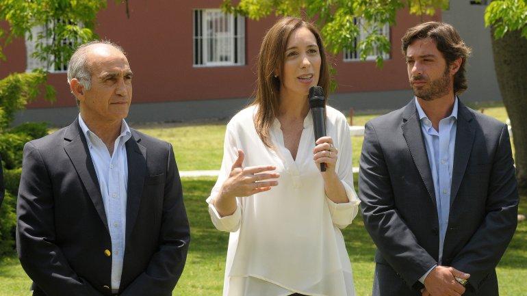 María Eugenia Vidal buscará reducir la cantidad de cargos políticos