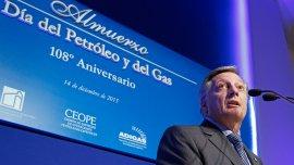 Juan José Aranguren hizo los anuncios sobre quita de subsidios