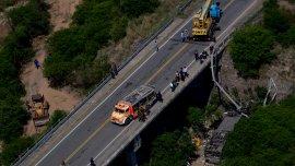 43 personas perdieron la vida tras el accidente