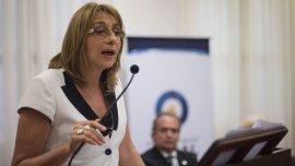 Alejandra Gils Carbó, Procuradora General de la Nación