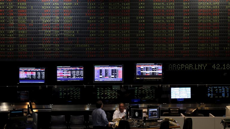 Días con pocas luces para los mercados de capitales
