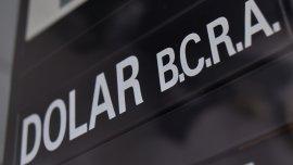 En dos días el Banco Central recuperó los USD 600 millones de reservas que perdió en las tres ruedas previas