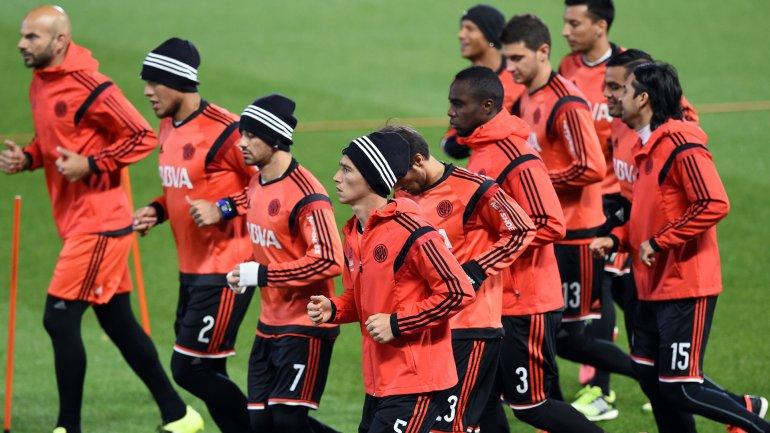 Lionel Messi será titular y Neymar estará en el banco