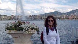 Mirta Avancini, de 52 años, apareció muerta ayer en circustancias extrañas.