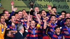 El triunfo del Barcelona tuvo consecuencias inesperadas
