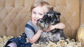 El amor por la mascota, ayuda a bajar los niveles de ansiedad
