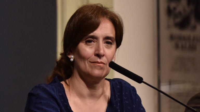 Foto de archivo. Gabriela Michetti contó cómo es el plan anti-inflacionario del Gobierno.